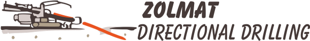 Zolmat – drilling, road drilling, cross drilling in roads, directional drilling, drill rockets